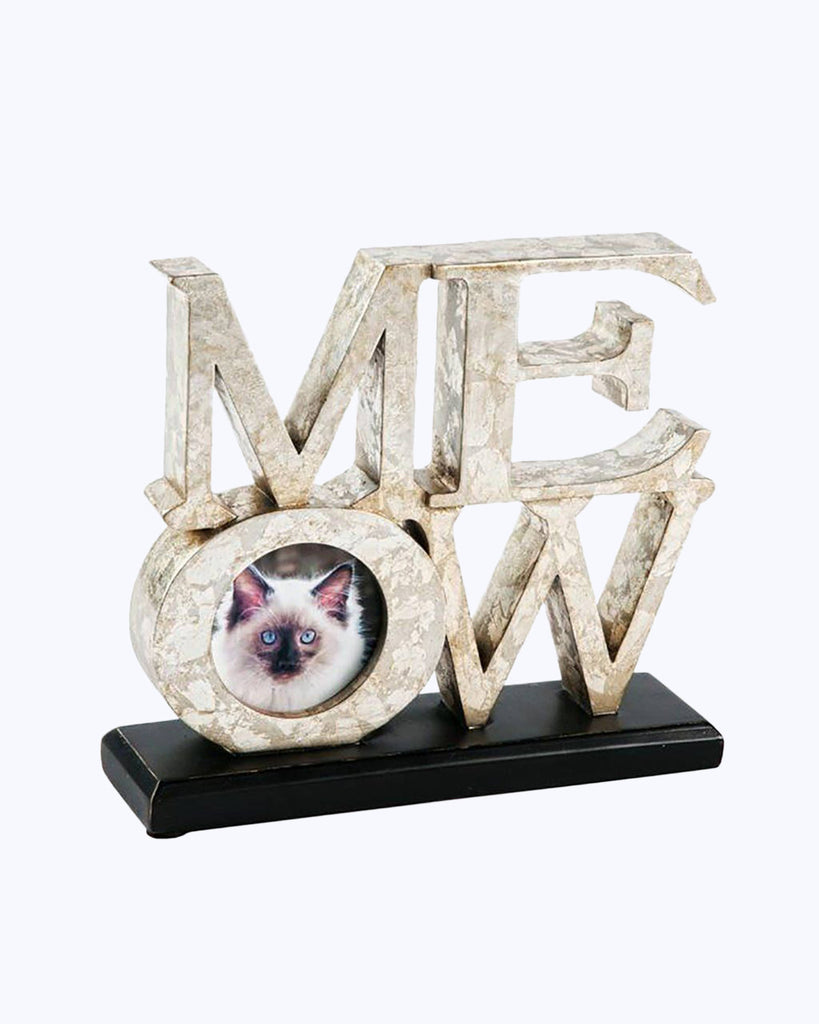 MEOW Desktop Standing Picture Frame