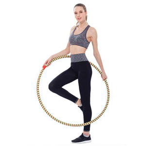 New Women Athletic Gym Running Yoga Sports Suits - yogashopper
