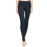 Women Slim Workout Yoga Pants/Fitness Pants with Foot - yogashopper
