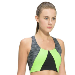 Double-sided Padded Push Up Yoga/Sports Bras for Women - yogashopper