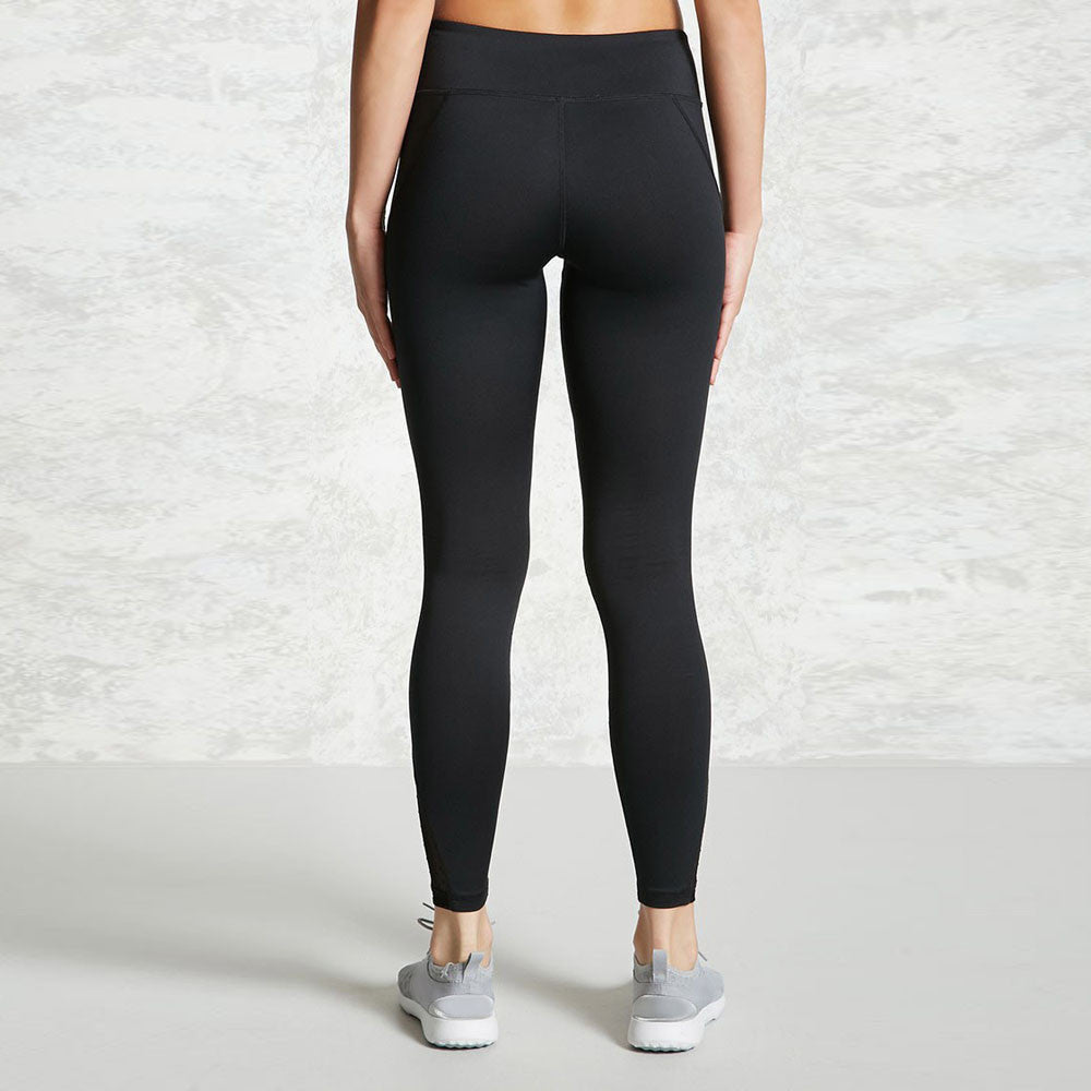 Women Hight Waist Yoga Pants Sport Leggings - yogashopper