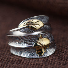 Hatton Designs 'KORION' Silver Ring