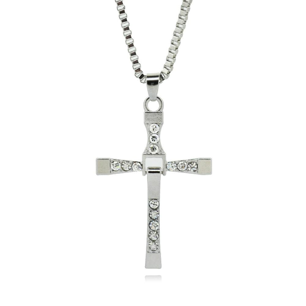 Fast and furious kruis ketting - Csieraden