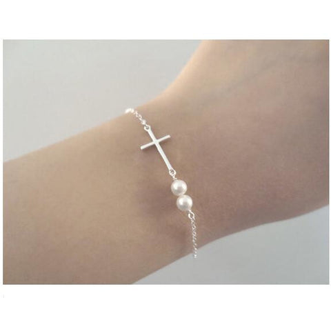 Image of Parel armband - Csieraden