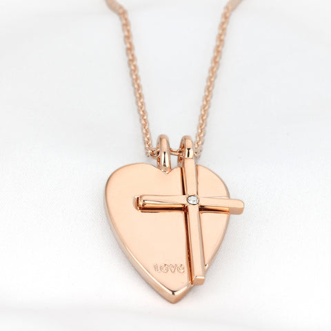 Image of Love ketting - Csieraden