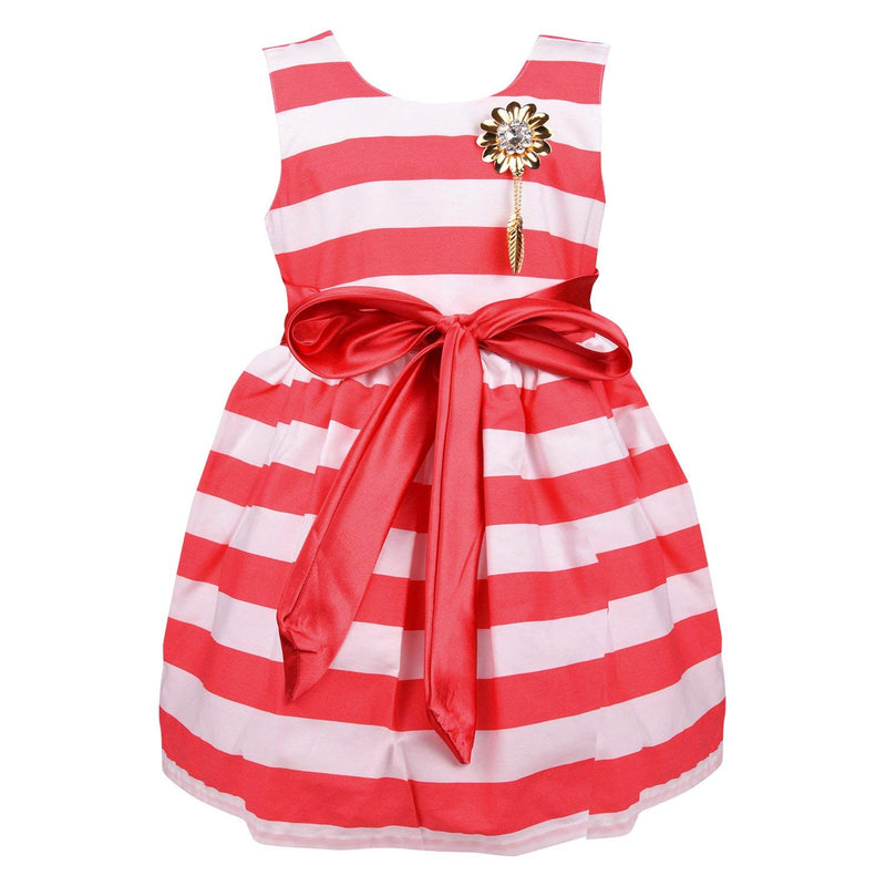Baby Girls Party wear Frock Dress ctn265tm -  Wish Karo Dresses