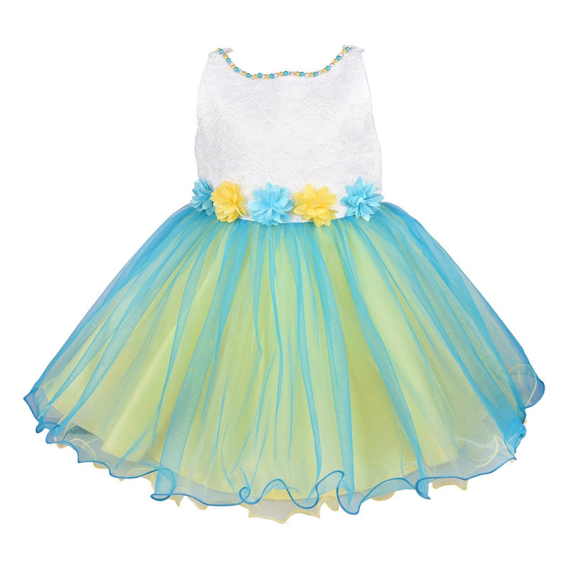 Baby Girls Frock Dress bx42 -  Wish Karo Dresses