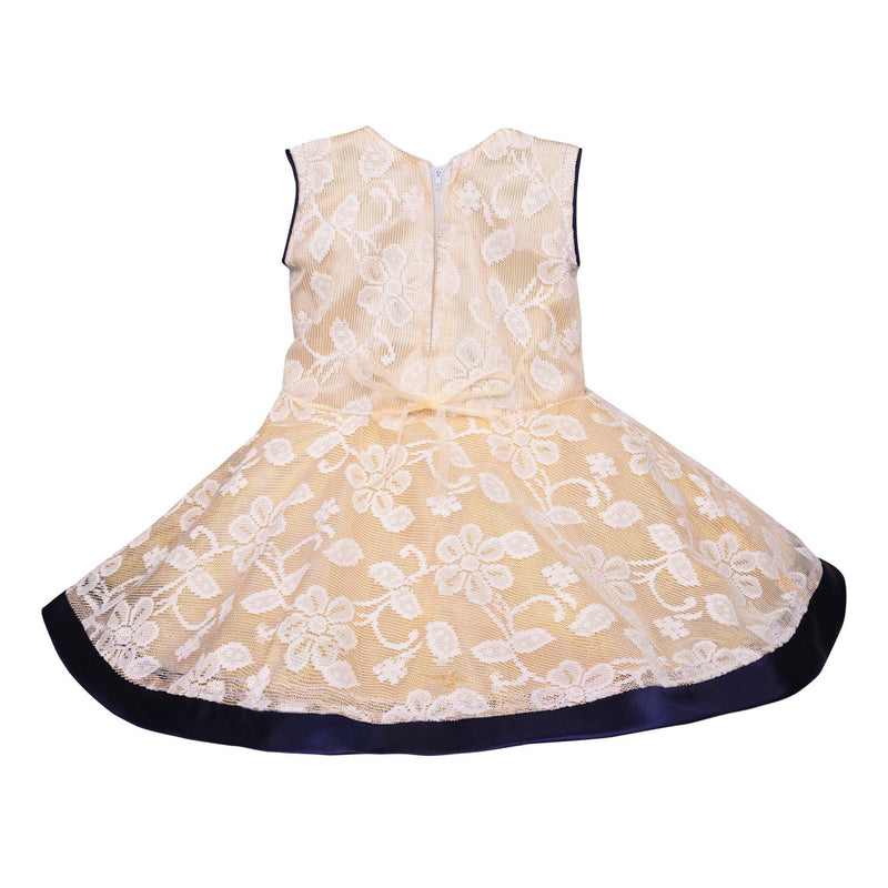 Baby Girls Party Wear Frock Dress fe2530cn -  Wish Karo Dresses