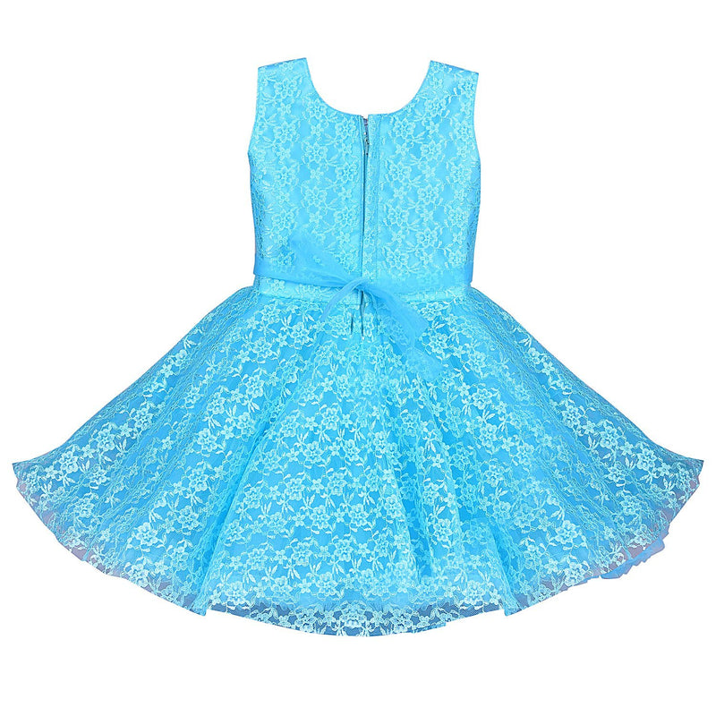 baby girls Frock Dress Bxa36 -  Wish Karo Dresses