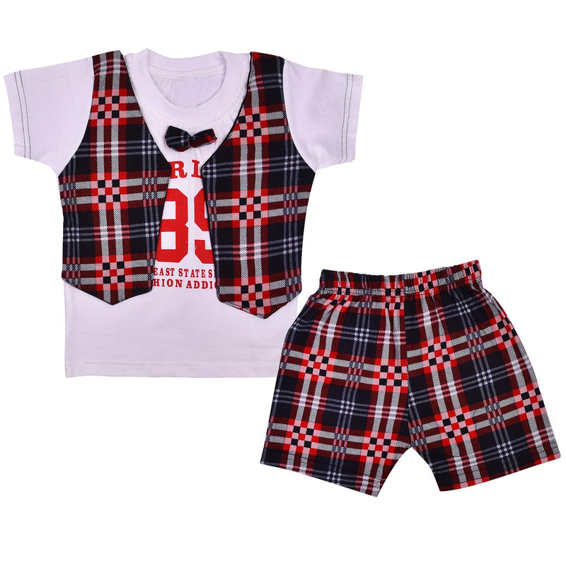 Wish Karo Baby Boys Suits-Bt01rd