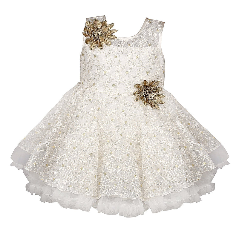 Party wear Baby Girls Frock Dress Bxa06 -  Wish Karo Dresses