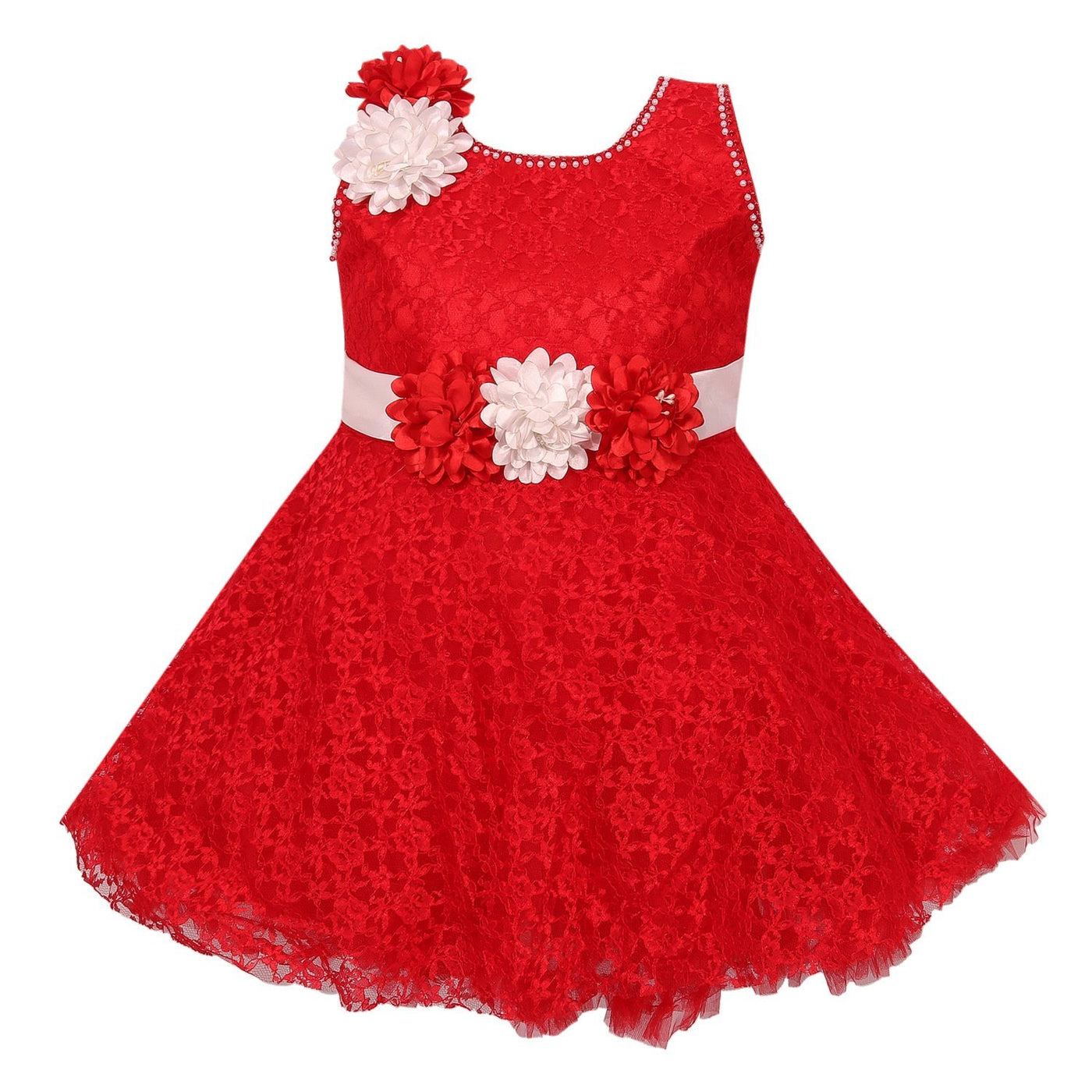 9d407bb71 Baby Girls Party Wear Frock Dress DN Bxa36rd - Wish Karo Dresses ...