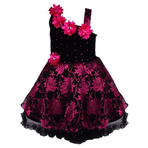 21bd9549395 Baby Girls Dresses Frocks Online at best prices in India – Wish Karo