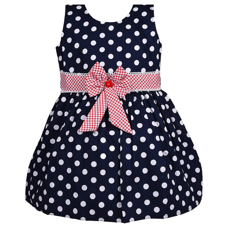 Baby Girls Party Wear Frock Dress  Ctn253 -  Wish Karo Dresses