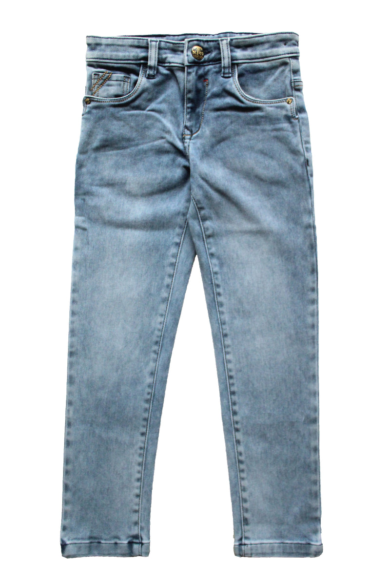 Wish Karo | Boys Blue Jeans
