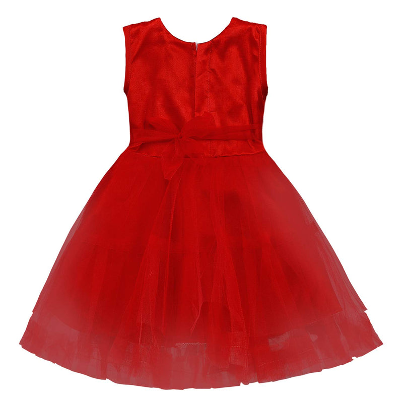 Baby Girls Party Wear Dress Birthday Frocks For Girls fe2668rd