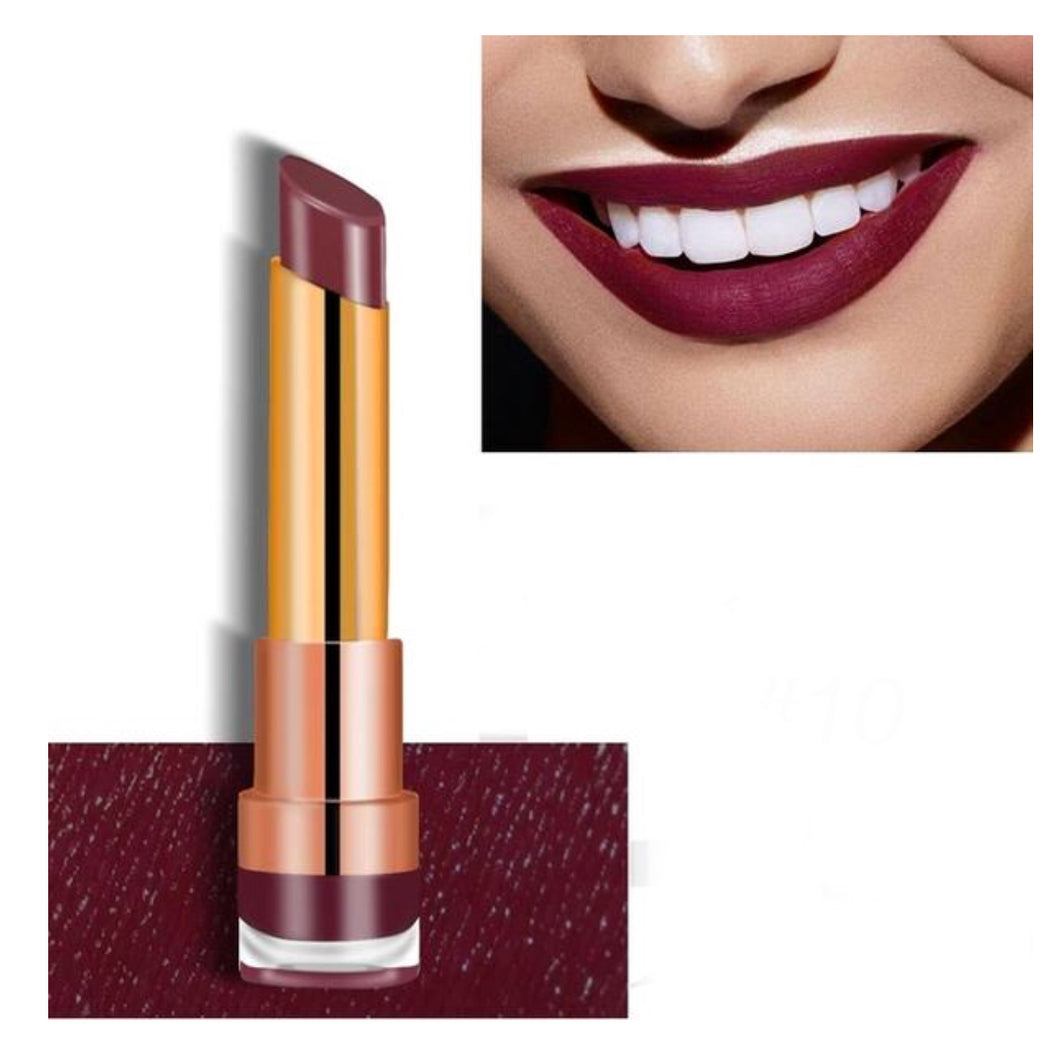 Rouge à lèvres matte waterproof « kiss all day »