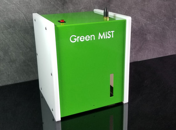 GreenMIST Mini Plus