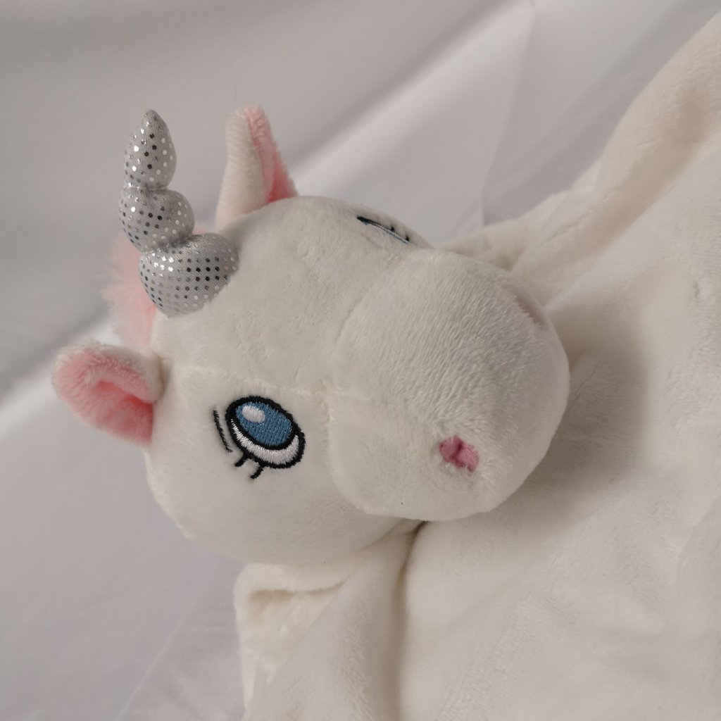 Supersoft Snuggle Buddies- Unicorn & Monkey