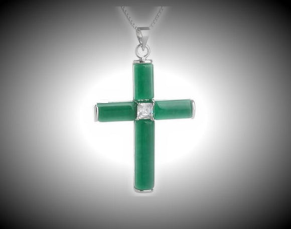 Jade Cross