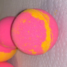 Light Up Bathbombs