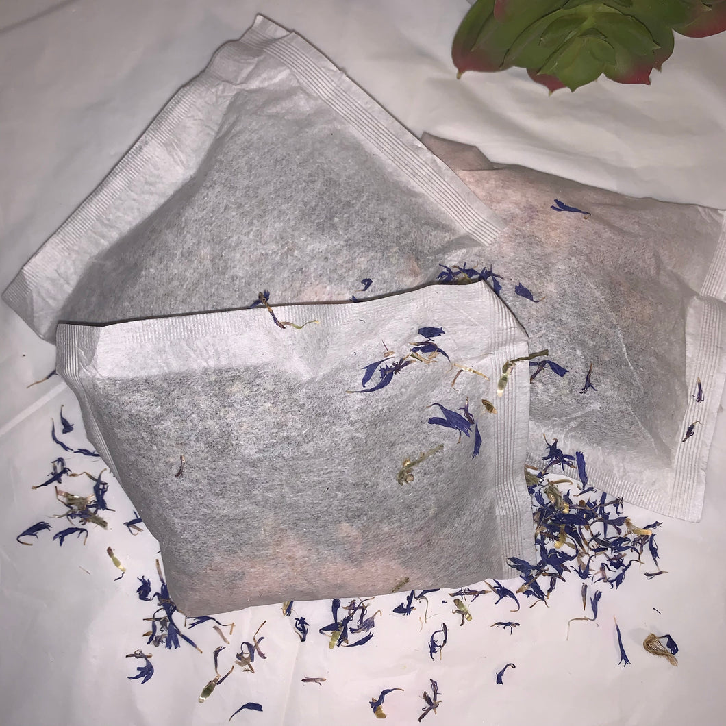 Soothe & Recover Botanical Bath Tea
