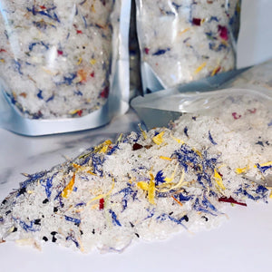Detox Bath Soaking Salts