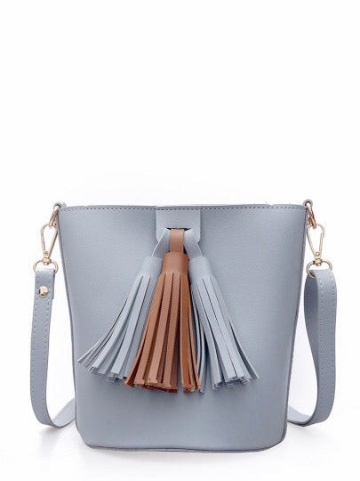 The Maddie Bucket Bag