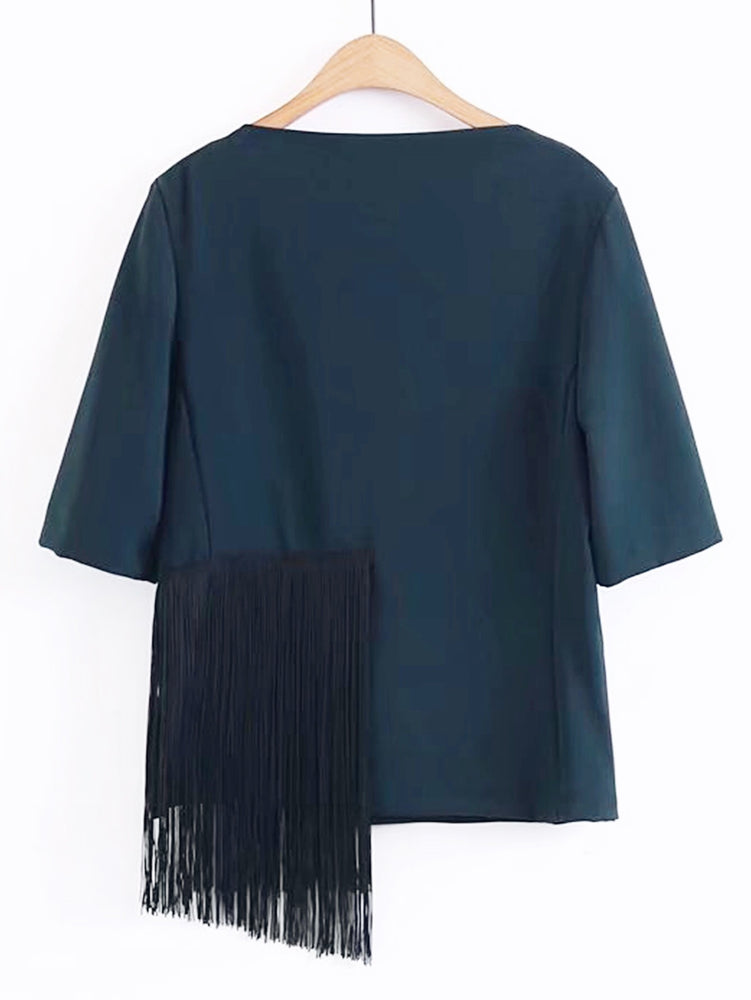 The Alessandra Top