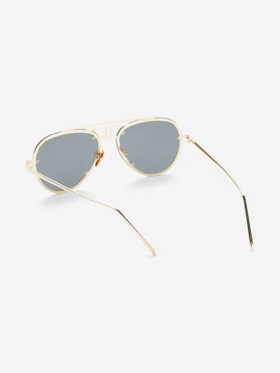 The Cara Sun Glasses