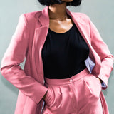The Quincy Co-ord Set Blazer