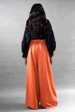 The Chika Pants (Orange)