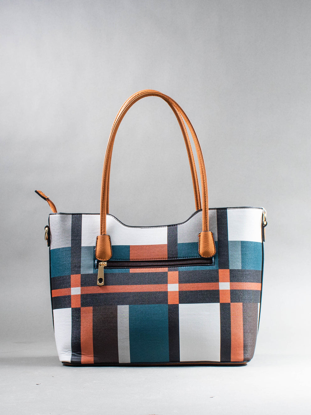 The Tessa Bag (Burnt Orange)