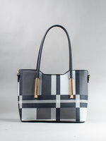 The Tessa Bag (Black)