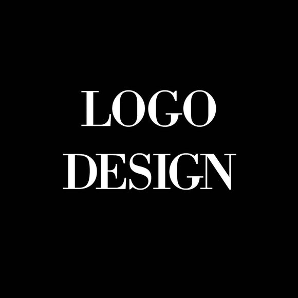 Custom Logo Design & Branding Kit