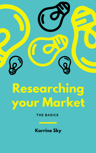 Market Research - The Basics eBook