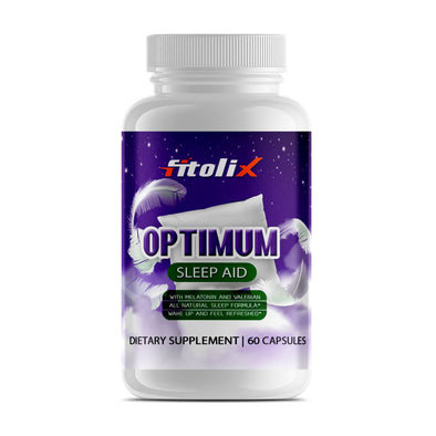Optimum Sleep Aid