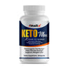 Keto Max Xtreme Fat Burner