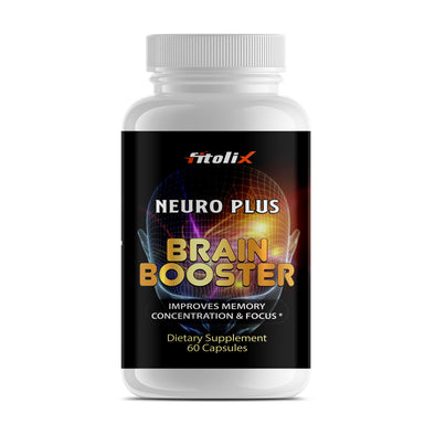 Neuro Plus Brain Booster