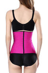 Fitolix Gym Waist Trainer-Pink