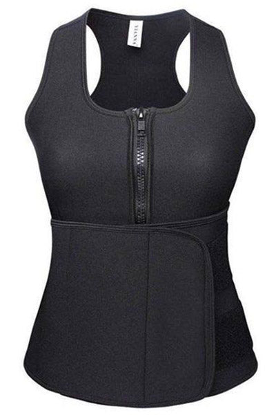 FITOLIX SAUNA SWEAT VEST