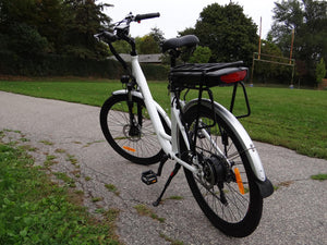 "MADCAT 'METRO' [48Volts-350Watts] 26"" ELECTRIC CITYBIKE"