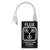 Flux Capacitor Power - Etched Portable Power Bank