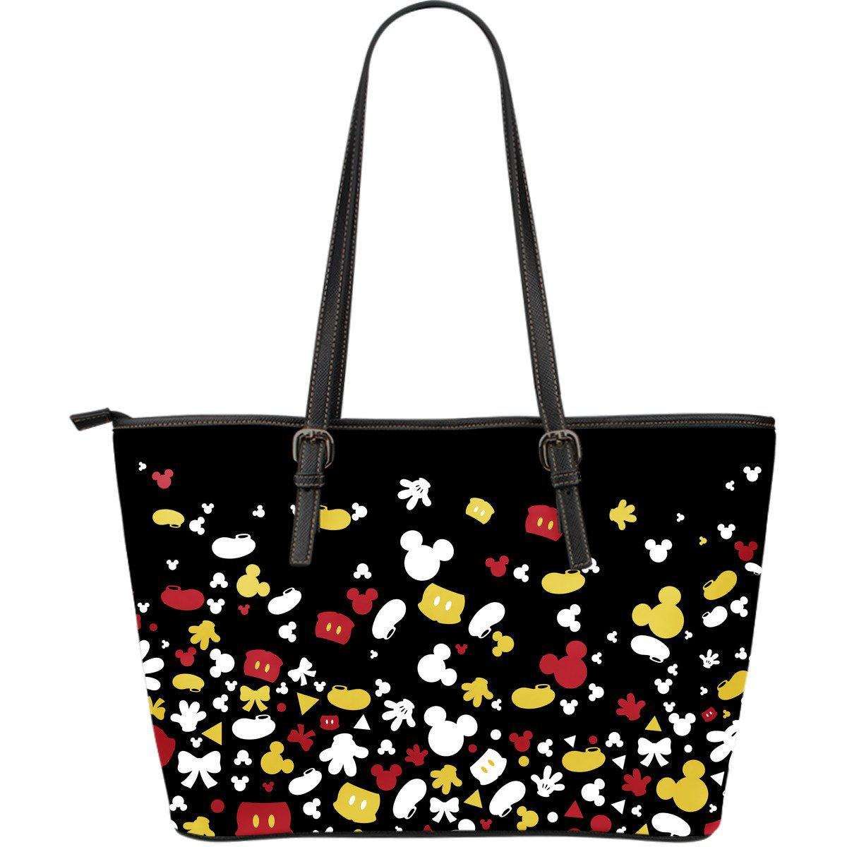 Mickey Tote 01