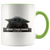 Baby Yoda, Wash Your Hands, Accent Mug, TL