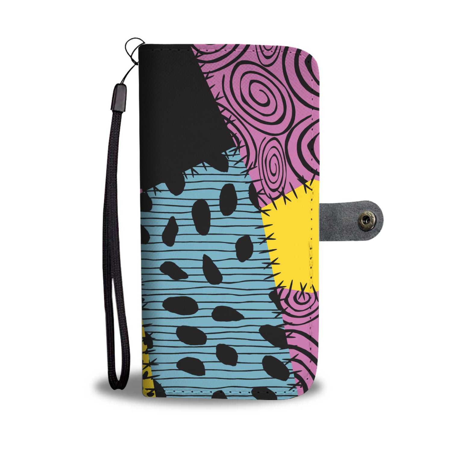 Nightmare Before Christmas, Sally Phone Wallet Case