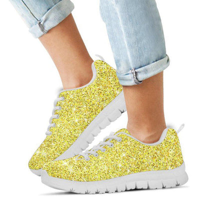 Princess Belle Tennis Shoes - Youth Girls