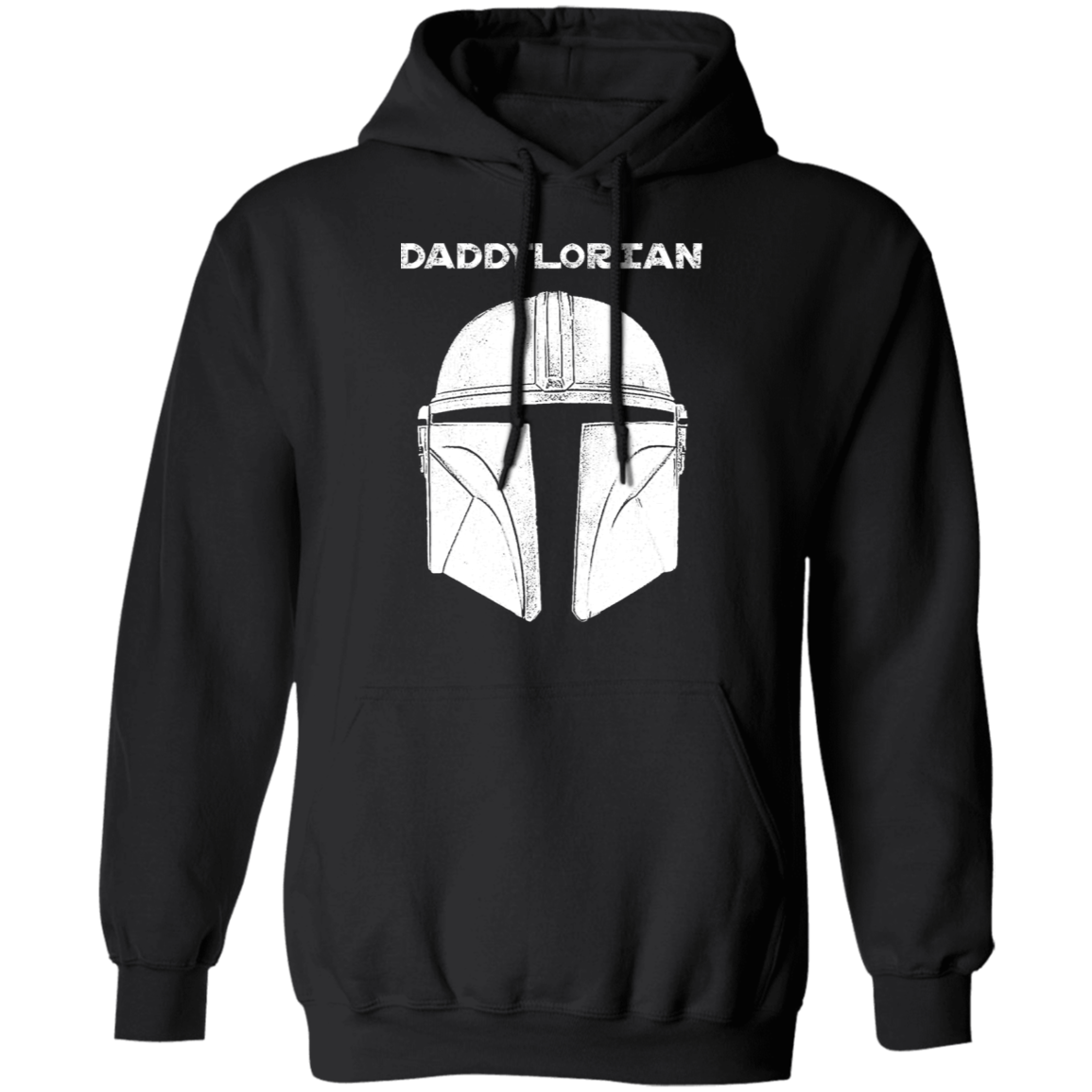 Daddylorian,  Pullover Hoodie 8 oz.