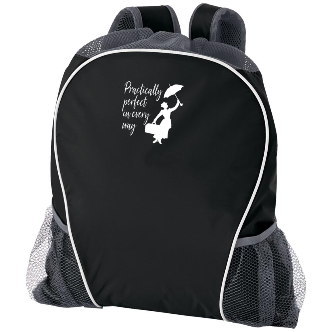 Mary Poppins Practically Perfect - Rig Bag