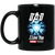 Dad I Love You Three Thousand - Black Mug
